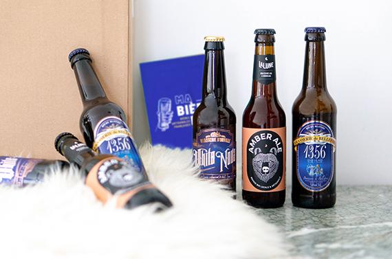Box de bières Ma Bière Box