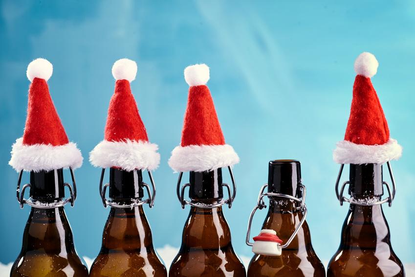 La bière de Noël, ça vient d'où ?