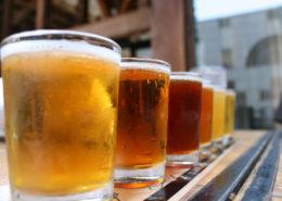 Tous les types de bières