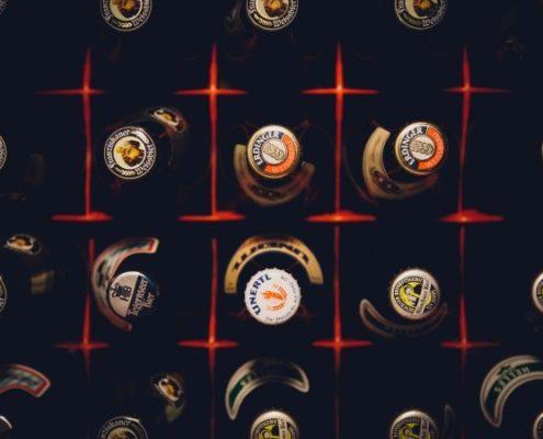 Bien conserver vos bières.