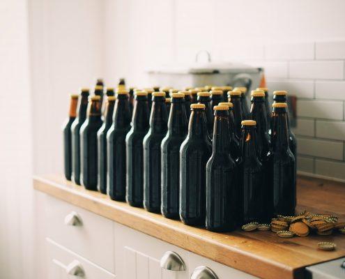 Combien de temps peut-on conserver les bières ?