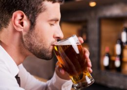 Bien déguster une bière