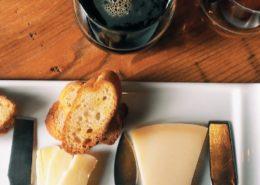 bière et fromage