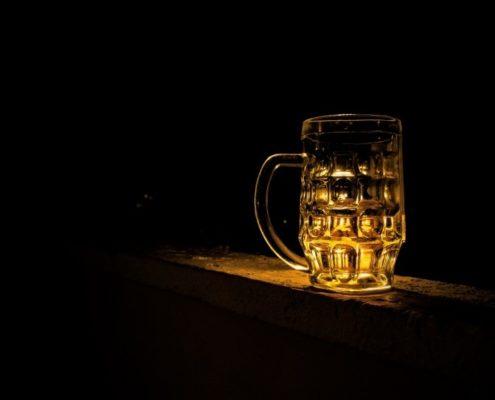 La pinte de bière moins chère que le baril de pétrole