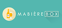 Logo chaine Youtube MaBièreBox