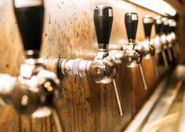 renouveau de la bière artisanale