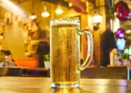bières d'Alsace artisanales