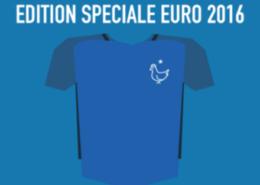 Championnat d'Europe de football 2016