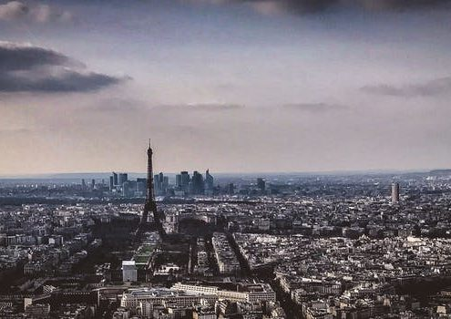 paris, terre brassicole
