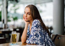 La bière, une histoire de femmes