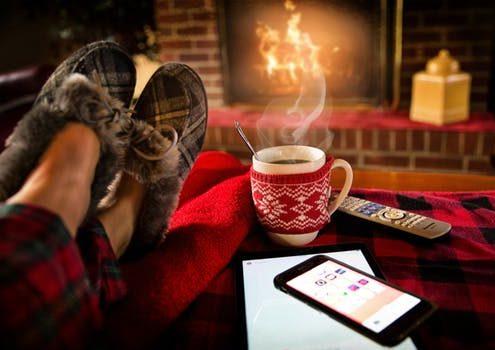 Patience en attendant Noël
