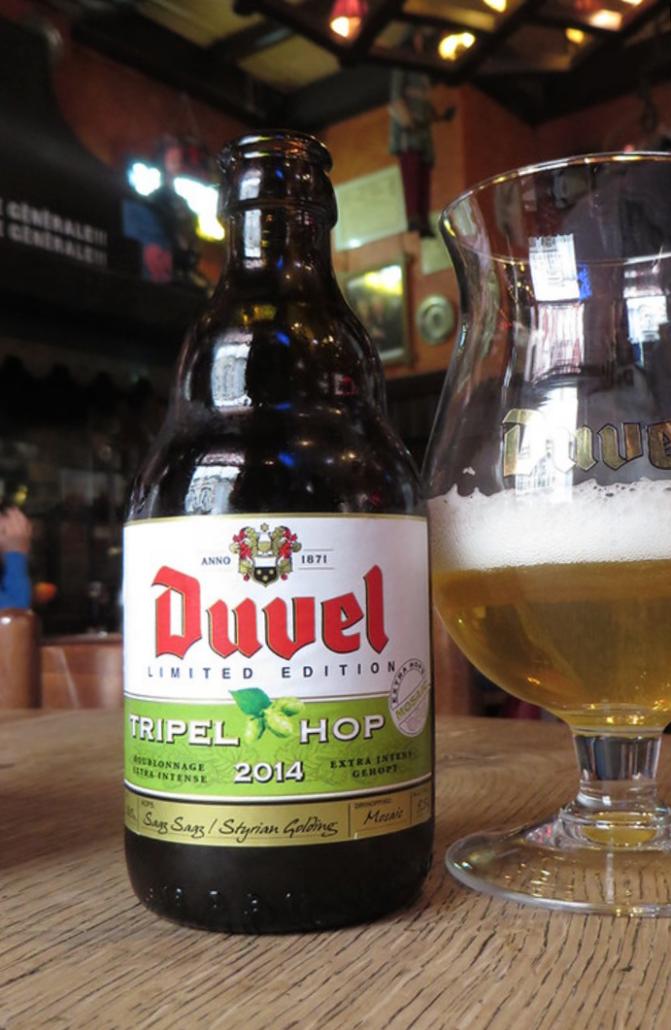 biere triple