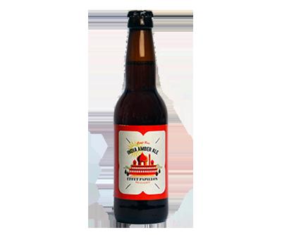 India Amber Ale