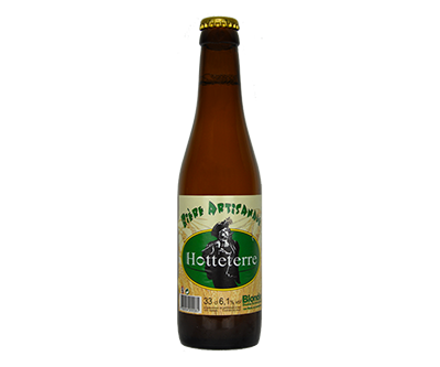 La Hotteterre Blonde