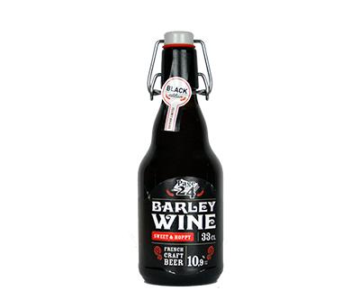 Page 24 Barley Wine
