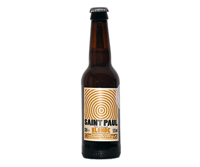 La Saint-Paul Blonde