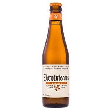 Dominicains Dubbel - Brasserie des 3F - Ma Bière Box