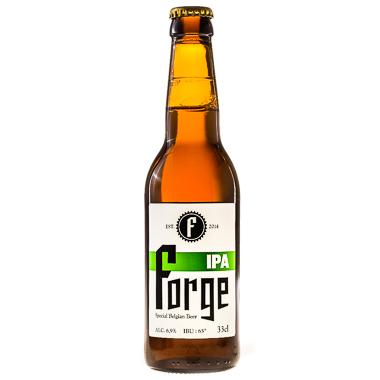 Forge IPA - Brasserie des 3F - Ma Bière Box
