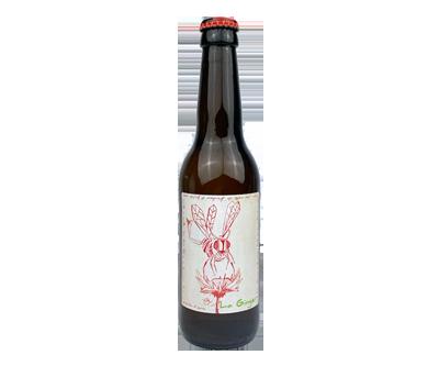 Ginger Bio - Bos - Ma Bière Box