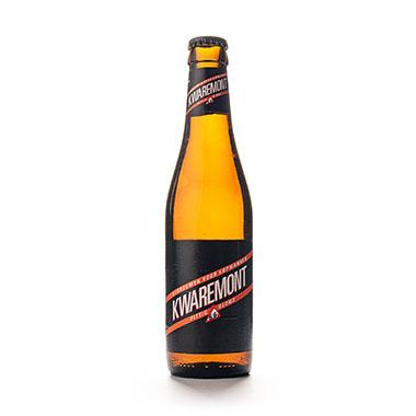 Kwaremont blonde - De Brabandere - Ma Bière Box