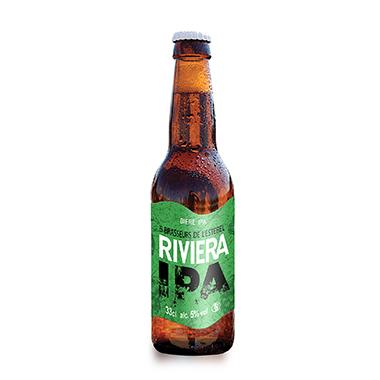 Riviera IPA - De l'Esterel - Ma Bière Box
