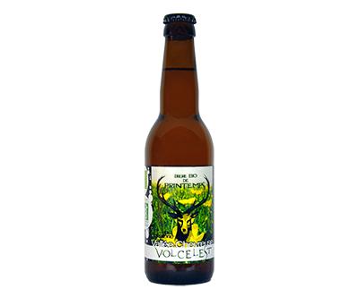Volcelest de Printemps - Vallée de la Chevreuse - Ma Bière Box