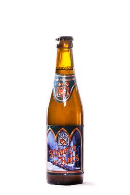 Abbaye des Rocs Blonde - Brasserie de l'Abbaye des Rocs - Ma Bière Box