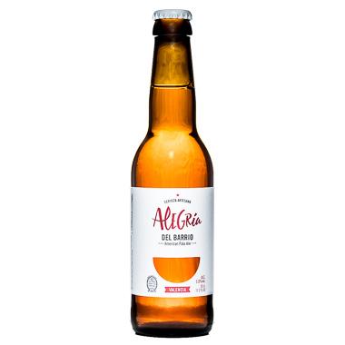 Barrio APA - Alegria - Ma Bière Box