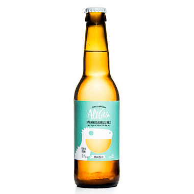 IPANNOSAURUS REX - Alegria - Ma Bière Box