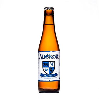 Aliénor Blanche - Aliénor - Ma Bière Box