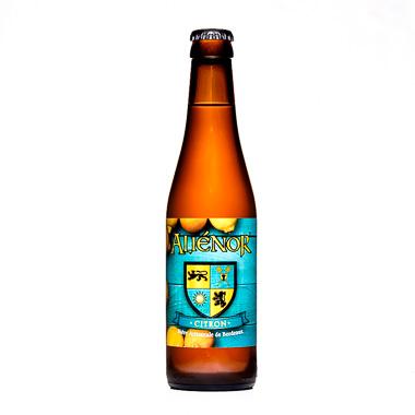 Aliénor Citron - Aliénor - Ma Bière Box