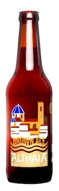Althaia Brown Ale - Althaia Artesana - Ma Bière Box