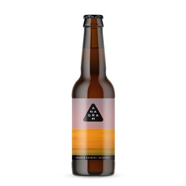 Saison de Citron - Anagram - Ma Bière Box