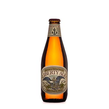 Anchor Liberty Ale - Anchor Brewing Company - Ma Bière Box