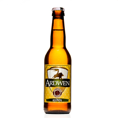 Ardwen Blonde - Ardwen - Ma Bière Box
