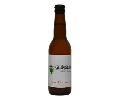 Saint Glinglin - Artésienne - Ma Bière Box