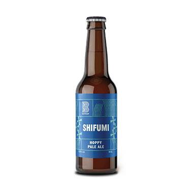 Shifumi - BAPBAP - Ma Bière Box