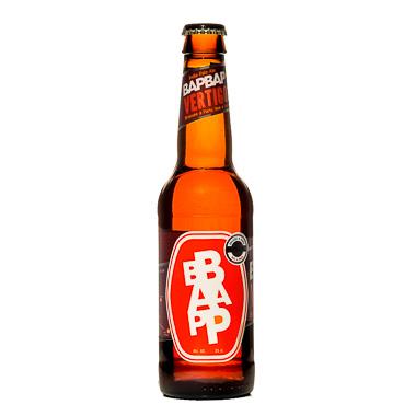 BAPBAP Vertigo - BAPBAP - Ma Bière Box