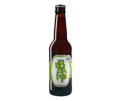 Belle Saison - BAPBAP - Ma Bière Box