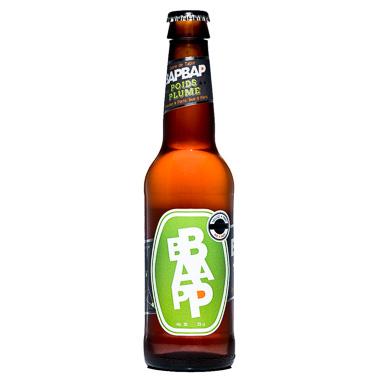 Poids Plume - BAPBAP - Ma Bière Box