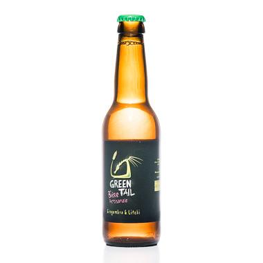 GreenTail - BeerTales - Ma Bière Box