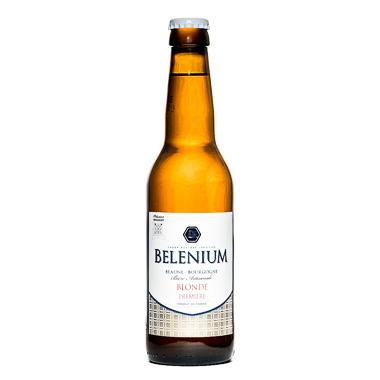 Blonde Première Belenium - Belenium - Ma Bière Box