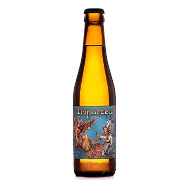 Triporteur From Heaven - Belgian Original Maltbakery - Ma Bière Box