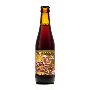 Triporteur From Hell - Belgian Original Maltbakery - Ma Bière Box