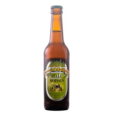 Belle Moisson - Brasserie de Bellefois - Ma Bière Box