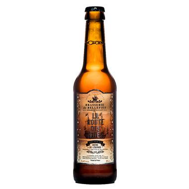 La Route des Indes - Brasserie de Bellefois - Ma Bière Box