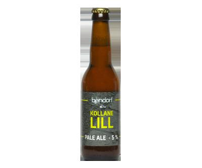 Kollane Lill - Bendorf - Ma Bière Box