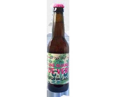 Une nuance de vert - Bendorf - Ma Bière Box