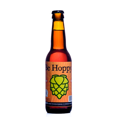Be Hoppy - Bière de Sedan - Ma Bière Box