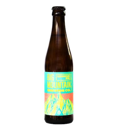 Session IPA - Big Mountain Brewing Company - Ma Bière Box